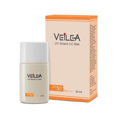รูปภาพของ Veilea UV Shield CC Milk